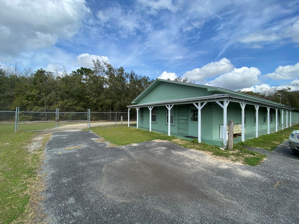 16731 US HWY 19, Fanning Springs, Florida 32693, ,Commercial,For Sale,16731 US HWY 19,1,779755