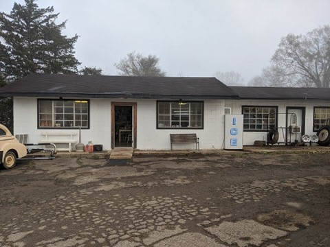 19794 Hwy 27 S- Rover- Arkansas 72860, ,1 BathroomBathrooms,Commercial,For Sale,19794 Hwy 27 S,1,C38871