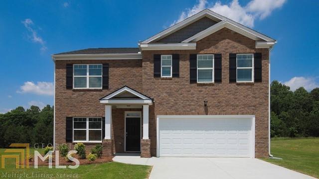 1588 Beckworth Ln, Hampton, Georgia 30228, 5 Bedrooms Bedrooms, ,3 BathroomsBathrooms,Single Family,For Sale,1588 Beckworth Ln,2,8762925