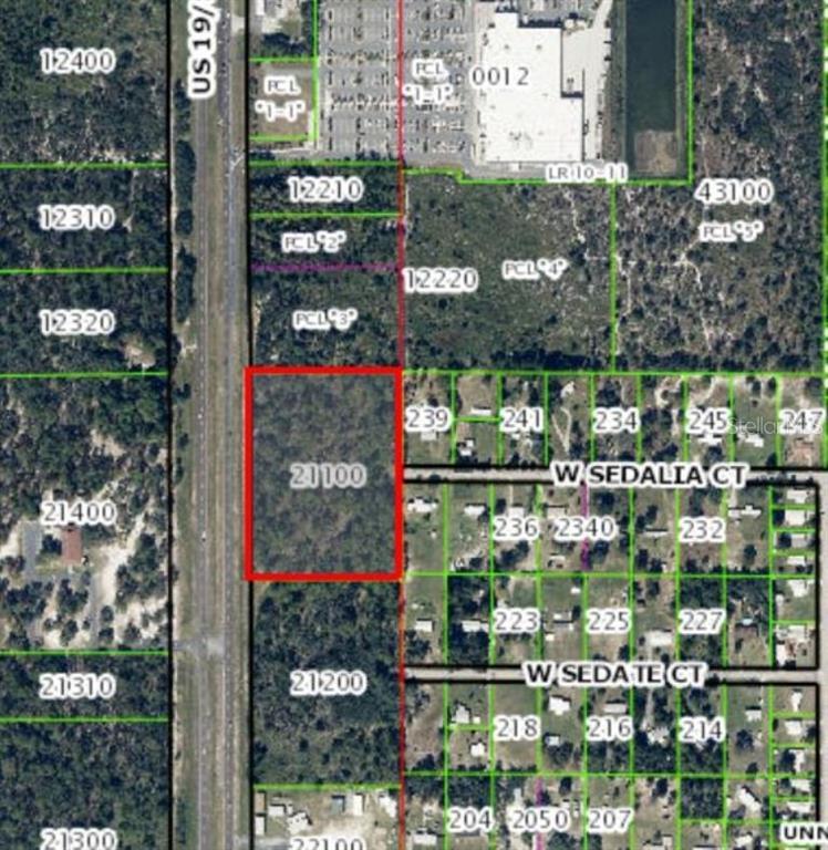 7047 S SUNCOAST BOULEVARD, Homosassa, Florida 34446, ,Commercial,For Sale,7047 S SUNCOAST BOULEVARD,T3228839