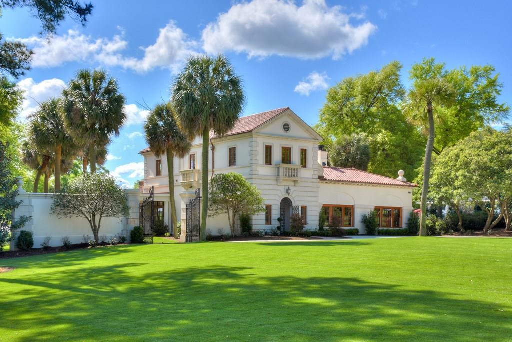 602 Milledge Road, Augusta, Georgia 30904, 3 Bedrooms Bedrooms, ,4 BathroomsBathrooms,Single Family,For Sale,602 Milledge Road,2,454122