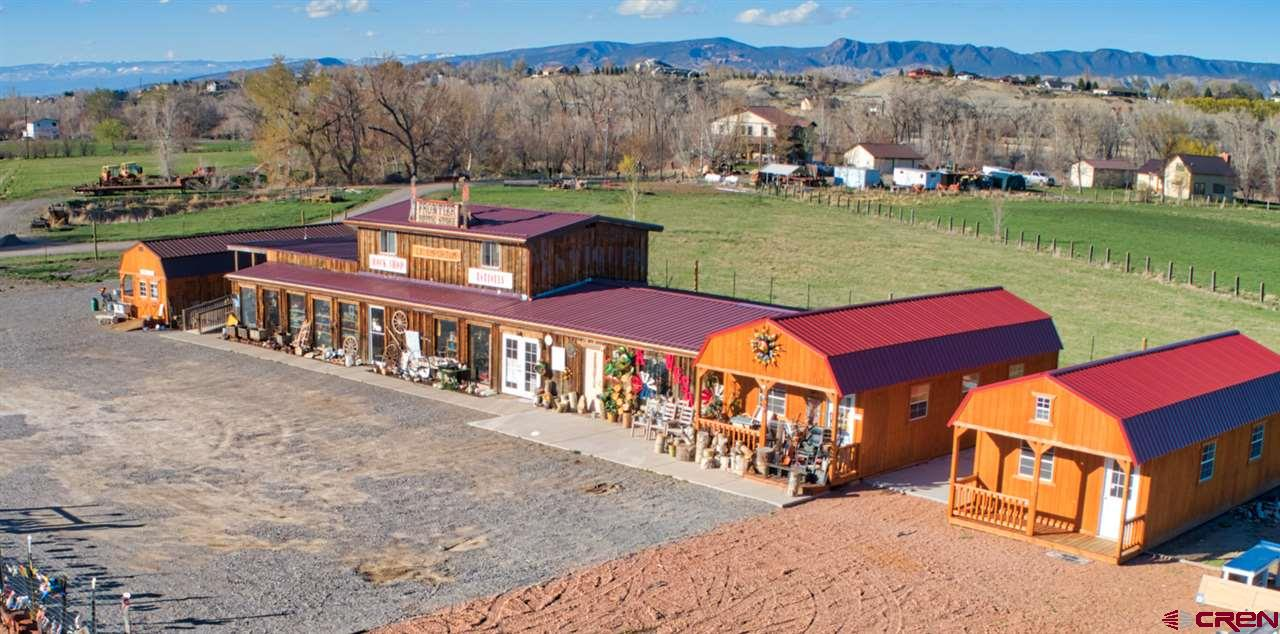 17656 550 Highway, Montrose, Colorado 81403, ,Commercial,For Sale,17656 550 Highway,768775