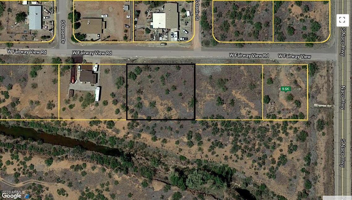 3 Fairway View, Bisbee, Arizona 85603, ,Lots And Land,For Sale,3 Fairway View,6077633