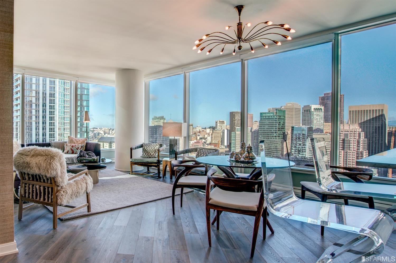 401 Harrison, San Francisco, California 94105, 2 Bedrooms Bedrooms, ,2 BathroomsBathrooms,Condominium,For Sale,401 Harrison,49,498162