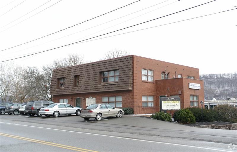 1388 Freeport Rd Ste 1387, O'Hara, Pennsylvania 15238, ,Commercial,For Sale,1388 Freeport Rd Ste 1387,1444967
