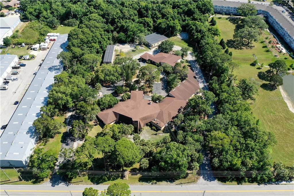 5844 PINE HILL ROAD, PORT RICHEY, Florida 34668, ,Commercial,For Sale,5844 PINE HILL ROAD,W7823246