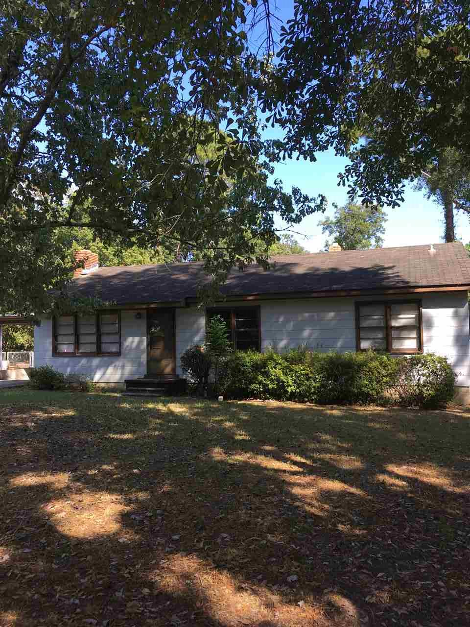 1707 Monticello, TALLAHASSEE, Florida 32303, 3 Bedrooms Bedrooms, ,4 BathroomsBathrooms,Single Family,For Sale,1707 Monticello,1,311609