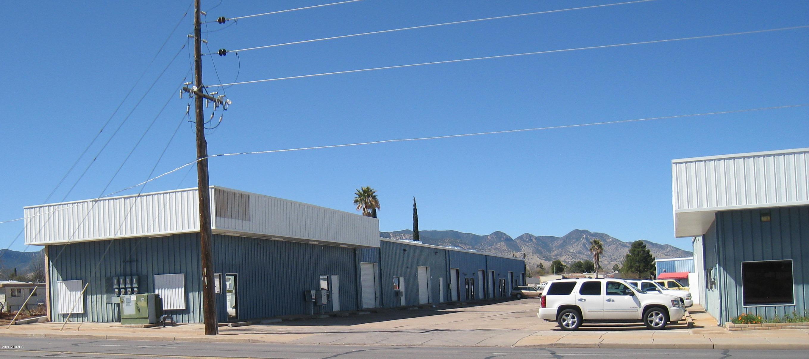 360 S 7TH ST Street, Sierra Vista, Arizona 85635, ,Commercial,For Sale,360 S 7TH ST Street,1,6045544