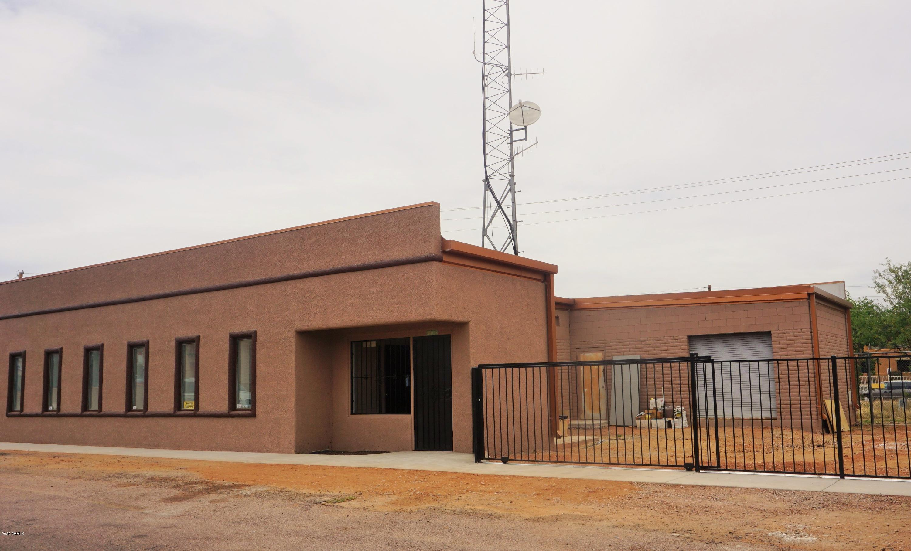 365 E Short Street, Sierra Vista, Arizona 85635, ,Commercial,For Sale,365 E Short Street,1,6069132