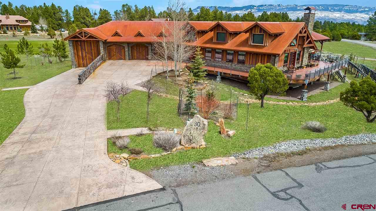 30 S Badger Trail, Ridgway, Colorado 81432, 4 Bedrooms Bedrooms, ,5 BathroomsBathrooms,Single Family,For Sale,30 S Badger Trail,756442