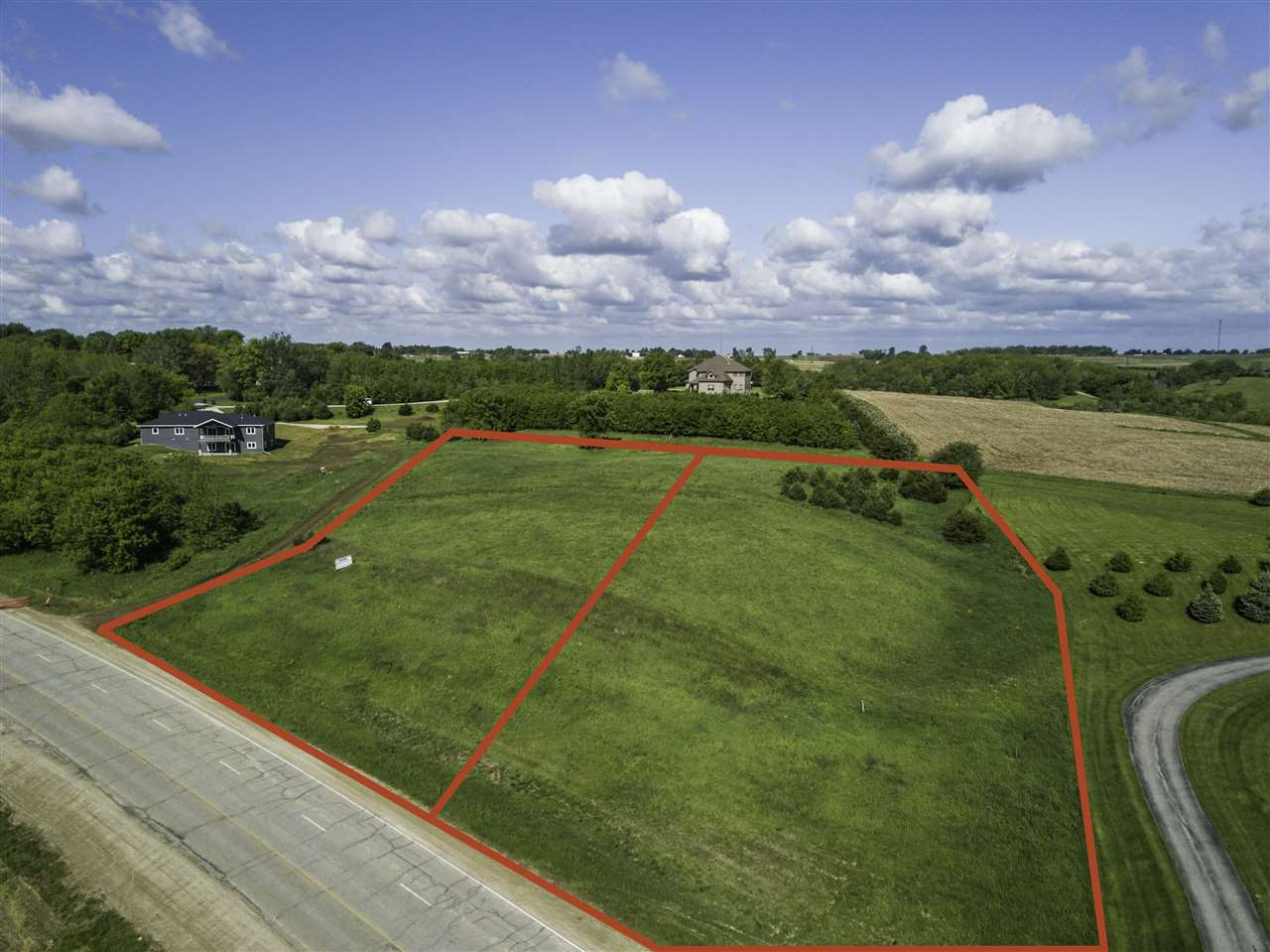Allamakee St., Waukon, Iowa 52172, ,Lots And Land,For Sale,Allamakee St.,20202441