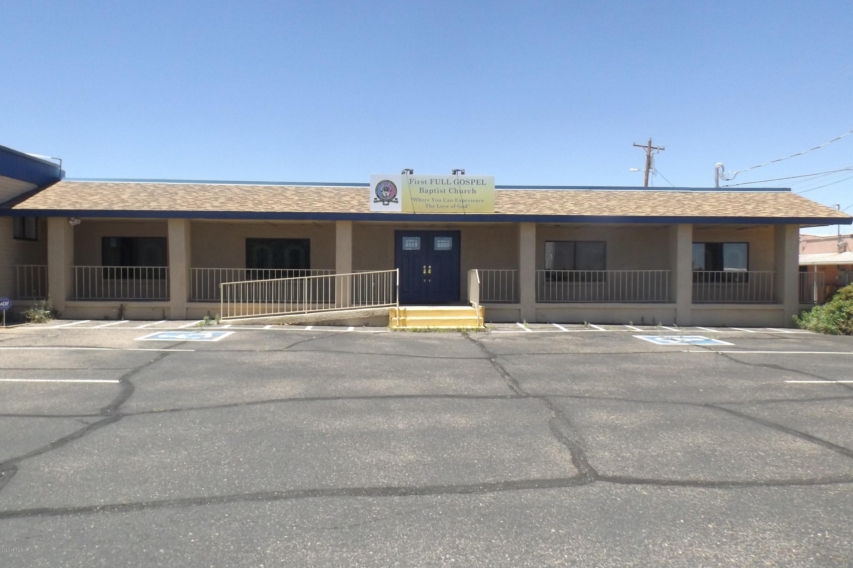 88 S 1st Street, Sierra Vista, Arizona 85635, ,Commercial,For Sale,88 S 1st Street,1,6084376