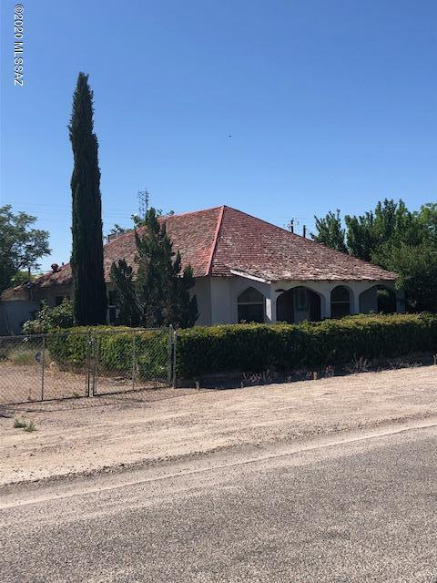 355 N Biddle Avenue, Willcox, Arizona 85643, ,Multifamily,For Sale,355 N Biddle Avenue,22012805