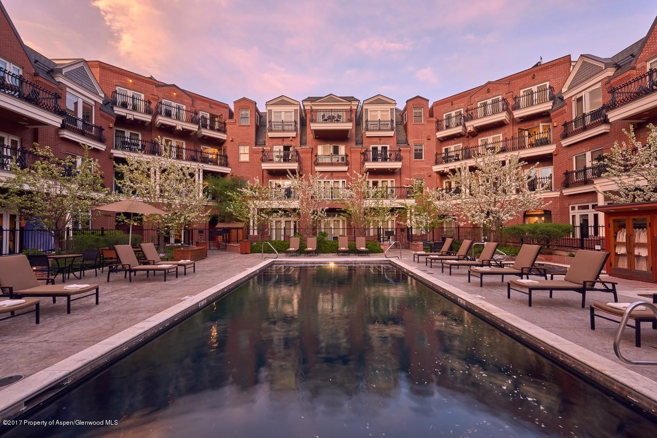 415 E Dean St., Unit 26, Week 32, Aspen, Colorado 81611, 2 Bedrooms Bedrooms, ,2 BathroomsBathrooms,Residential,For Sale,415 E Dean St., Unit 26, Week 32,164485