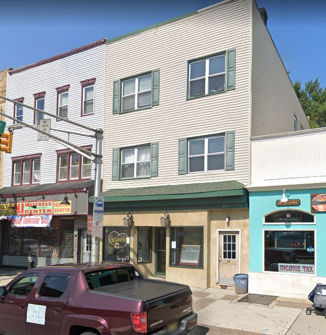 397 BROADWAY, Bayonne, New Jersey 07002, ,Commercial,For Sale,397 BROADWAY,3,202009449