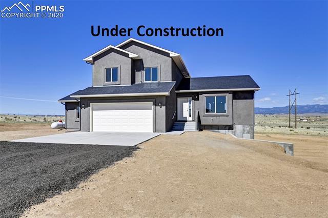 7247 Van Wyhe Court, Fountain, Colorado 80817, 4 Bedrooms Bedrooms, ,3 BathroomsBathrooms,Single Family,For Sale,7247 Van Wyhe Court,4,6870376
