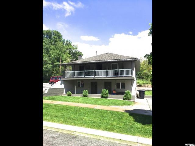 489 S 500 ST E, Provo, Utah 84606, 1 Bedroom Bedrooms, ,1 BathroomBathrooms,Rental,For Rent,489 S 500 ST E,1550258