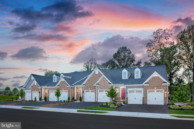 0 VARDON LN #1, ELLICOTT CITY, Maryland 21042, 3 Bedrooms Bedrooms, ,3 BathroomsBathrooms,Townhouse,For Sale,0 VARDON LN #1,MDHW279760