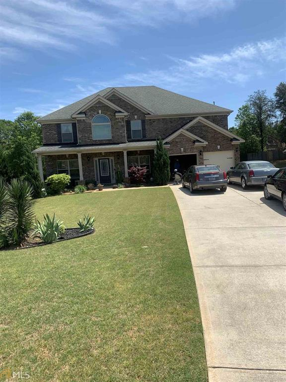 320 FROSTWOOD Trail, McDonough, Georgia 30253, 5 Bedrooms Bedrooms, ,4 BathroomsBathrooms,Single Family,For Sale,320 FROSTWOOD Trail,8770117