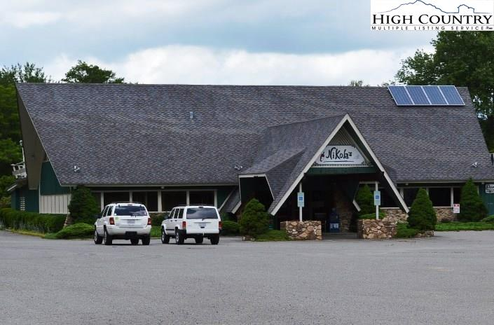 10498 US Hwy 21 South, Roaring Gap, North Carolina 28668, ,Commercial,For Sale,10498 US Hwy 21 South,222056