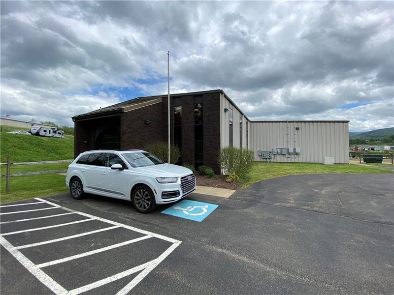 127 Atlas Loop, North Union Twp, Pennsylvania 15401, ,Commercial,For Sale,127 Atlas Loop,1448112