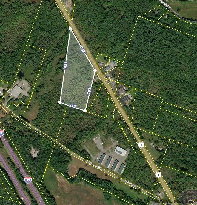 0 US RT 9, Clifton Park, New York 12065, ,Commercial,For Sale,0 US RT 9,202016743