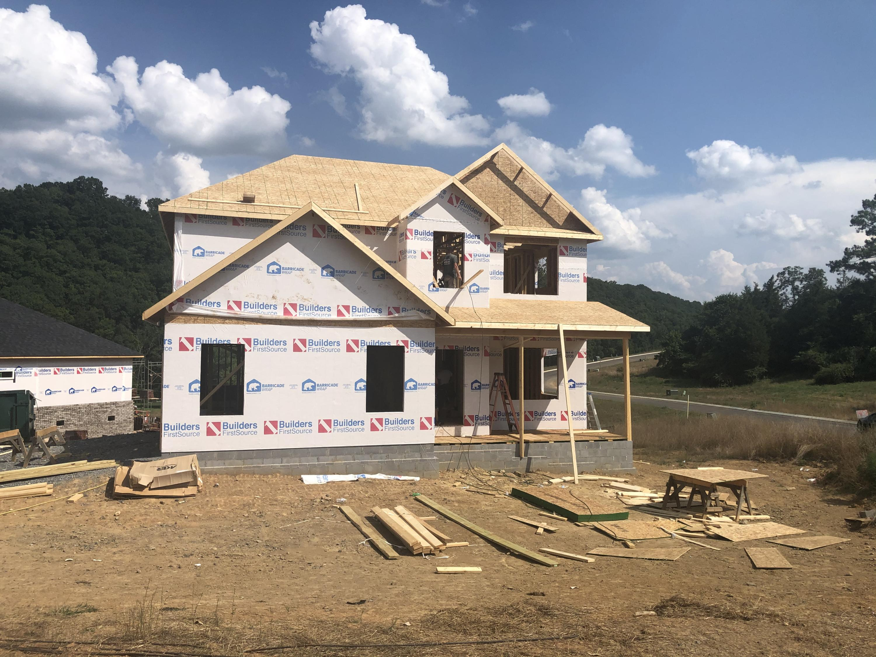 3309 Cottage Green, Kingsport, Tennessee 37664, 4 Bedrooms Bedrooms, ,3 BathroomsBathrooms,Single Family,For Sale,3309 Cottage Green,2,9909141