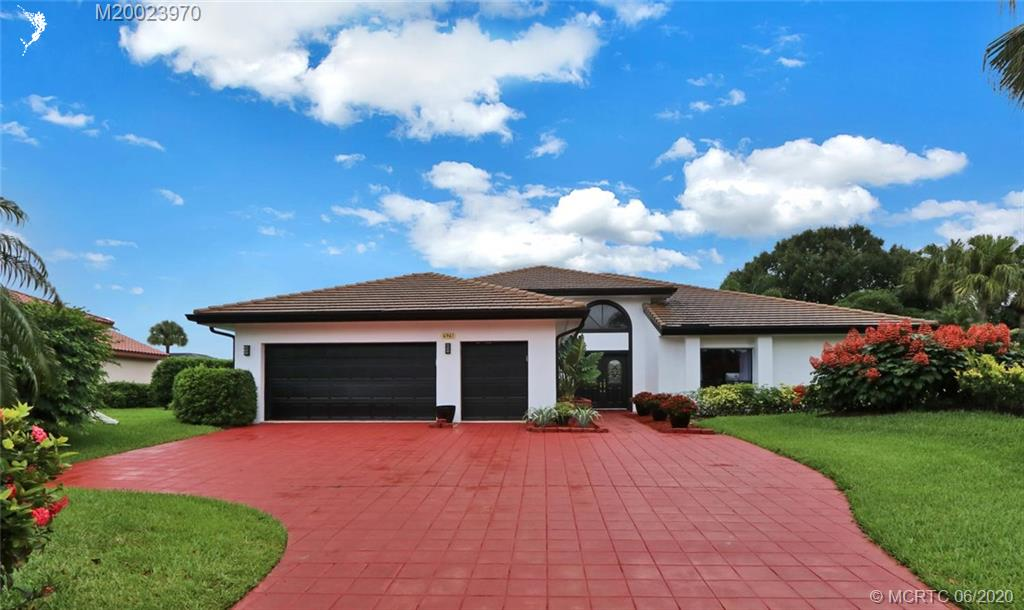4961 Parkgate Blvd, Palm City, Florida 34990, 3 Bedrooms Bedrooms, ,2 BathroomsBathrooms,Single Family,For Sale,4961 Parkgate Blvd,1,M20023970