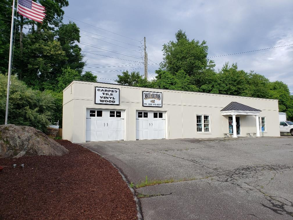 1433 US HWY-21S, Sparta, North Carolina 28675, ,Commercial,For Sale,1433 US HWY-21S,74689