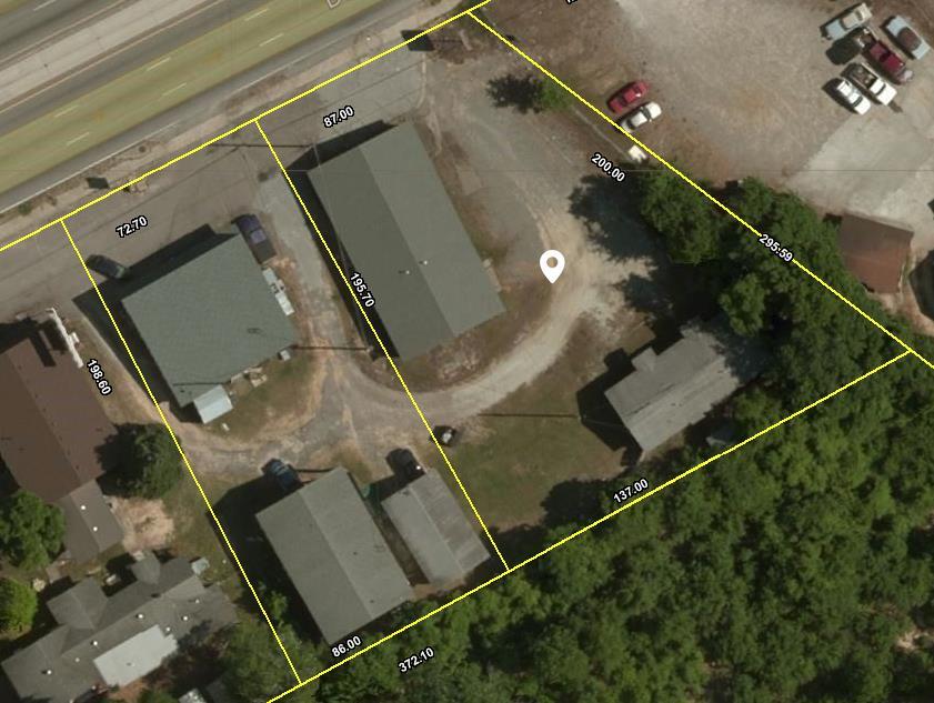 3080 Deans Bridge Road, Augusta, Georgia 30906, ,Commercial,For Sale,3080 Deans Bridge Road,457041