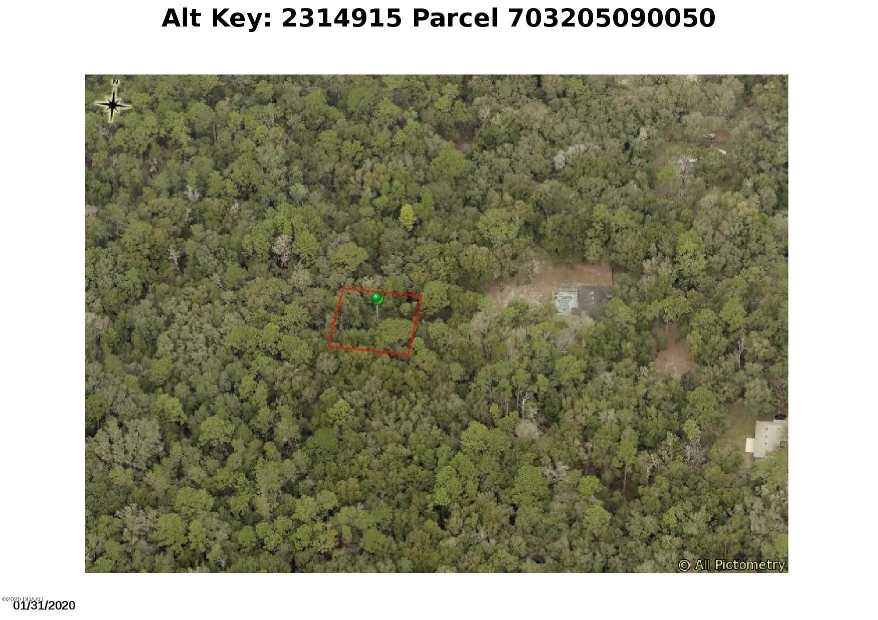 Section 32 Block 09 Lot 0050, ORANGE CITY, Florida 32763, ,Lots And Land,For Sale,Section 32 Block 09 Lot 0050,1071909