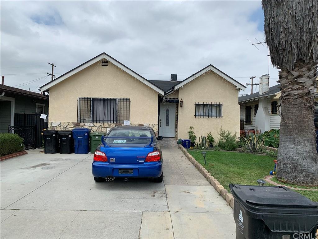 3669 4th Avenue, Los Angeles, California 90018, 4 Bedrooms Bedrooms, ,2 BathroomsBathrooms,Single Family,For Sale,3669 4th Avenue,1,DW20119376