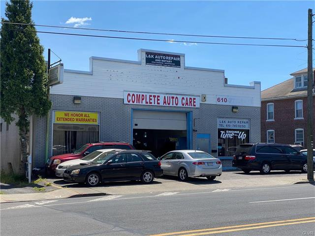 716 722 Hanover Avenue, Allentown, Pennsylvania 18109, ,Commercial,For Sale,716 722 Hanover Avenue,639120