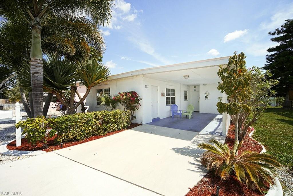 118 Fairweather LN, FORT MYERS BEACH, Florida 33931, 3 Bedrooms Bedrooms, ,2 BathroomsBathrooms,Single Family,For Sale,118 Fairweather LN,220042288