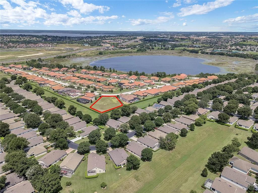 1777 BELLA LAGO DRIVE, CLERMONT, Florida 34711, ,Lots And Land,For Sale,1777 BELLA LAGO DRIVE,O5868671