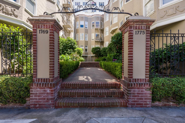 1775 Broadway 8, San Francisco, California 94109, 1 Bedroom Bedrooms, ,1 BathroomBathrooms,Condominium,For Sale,1775 Broadway 8,ML81797463