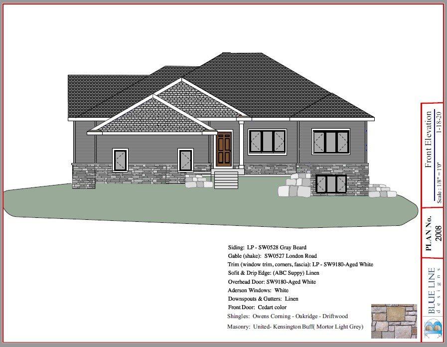 9562 Dregers Way, Verona, Wisconsin 53593, 4 Bedrooms Bedrooms, ,4 BathroomsBathrooms,Single Family,For Sale,9562 Dregers Way,1,1886354