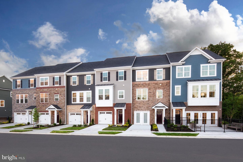 1336 FOGGY TURN, CROFTON, Maryland 21114, 3 Bedrooms Bedrooms, ,3 BathroomsBathrooms,Townhouse,For Sale,1336 FOGGY TURN,MDAA438838
