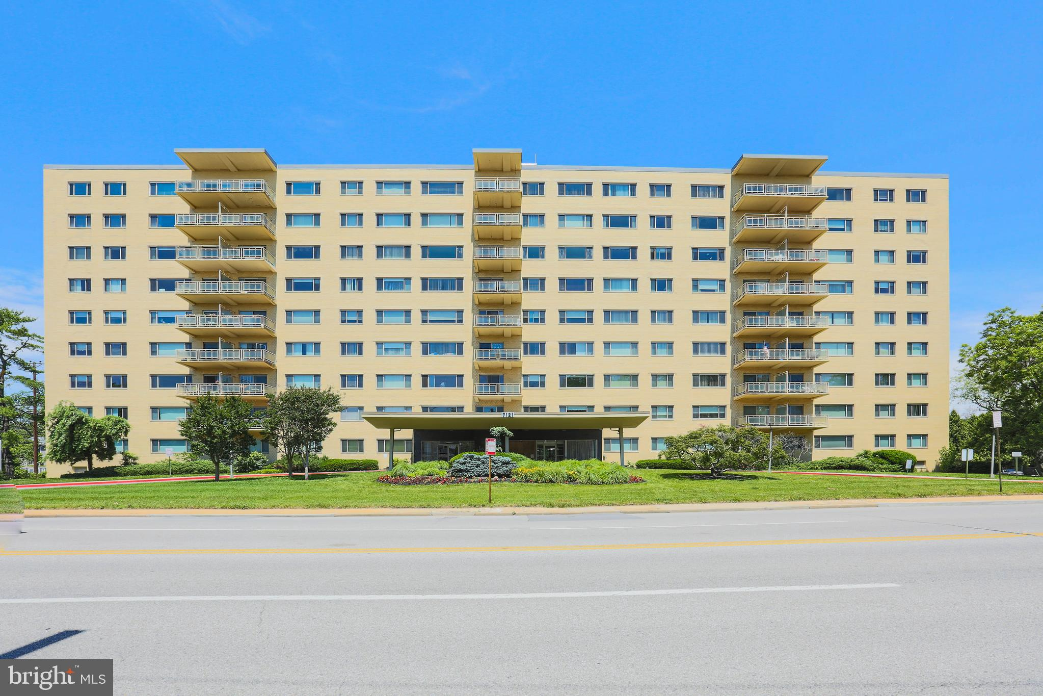 7121 PARK HEIGHTS AVENUE, BALTIMORE, Maryland 21215, 2 Bedrooms Bedrooms, ,2 BathroomsBathrooms,Condominium,For Sale,7121 PARK HEIGHTS AVENUE,MDBA518670