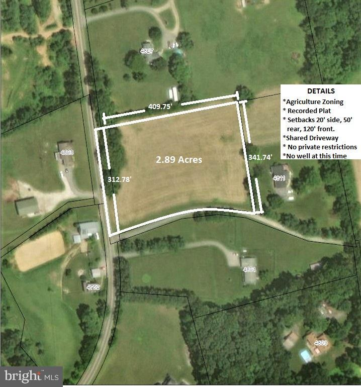 BAND HALL HILL ROAD, Westminster, Maryland 21158, ,Lots And Land,For Sale,BAND HALL HILL ROAD,MDCR198244