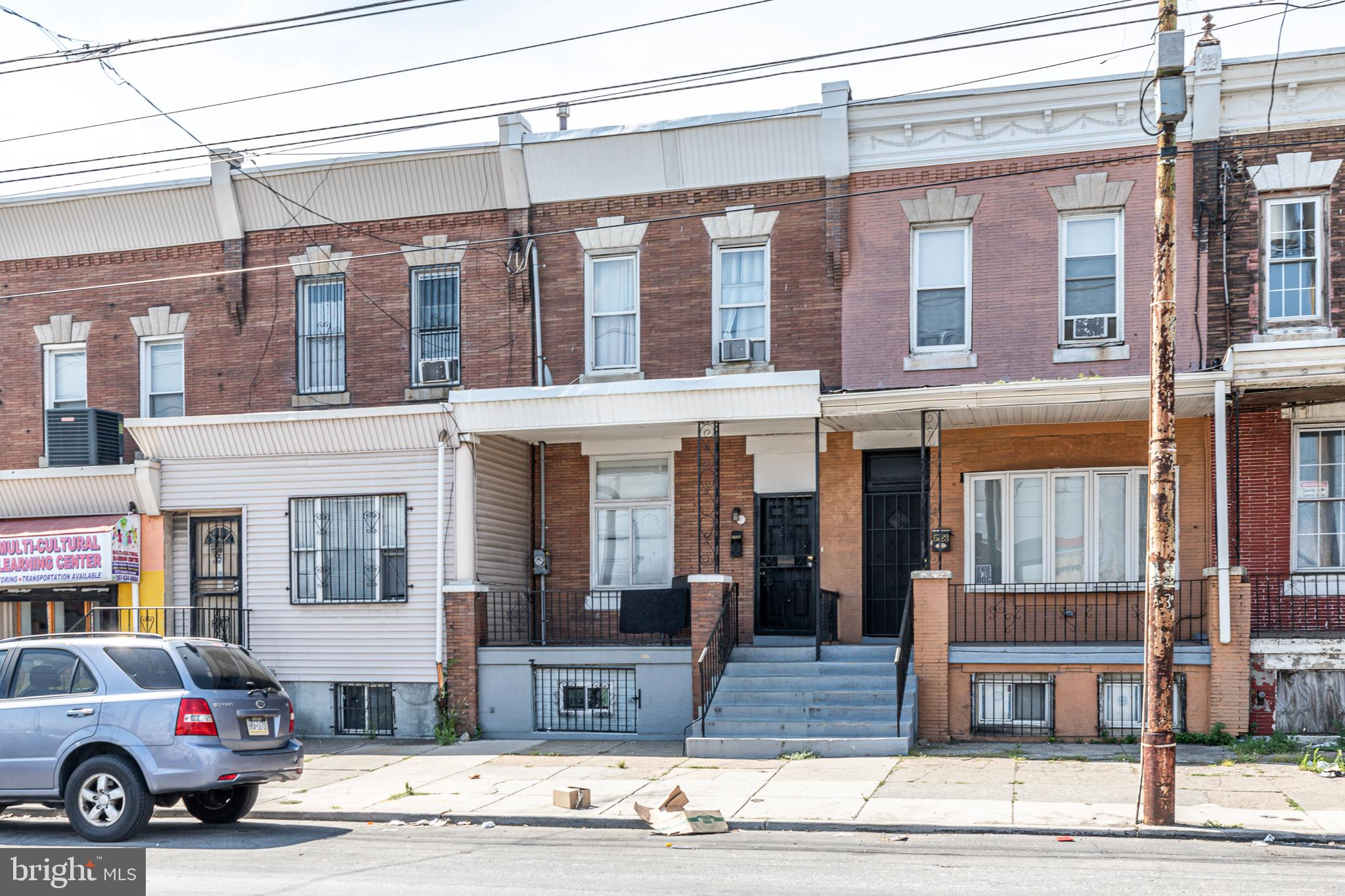 5725 WOODLAND AVENUE, PHILADELPHIA, Pennsylvania 19143, 4 Bedrooms Bedrooms, ,1 BathroomBathrooms,Townhouse,For Sale,5725 WOODLAND AVENUE,PAPH917380