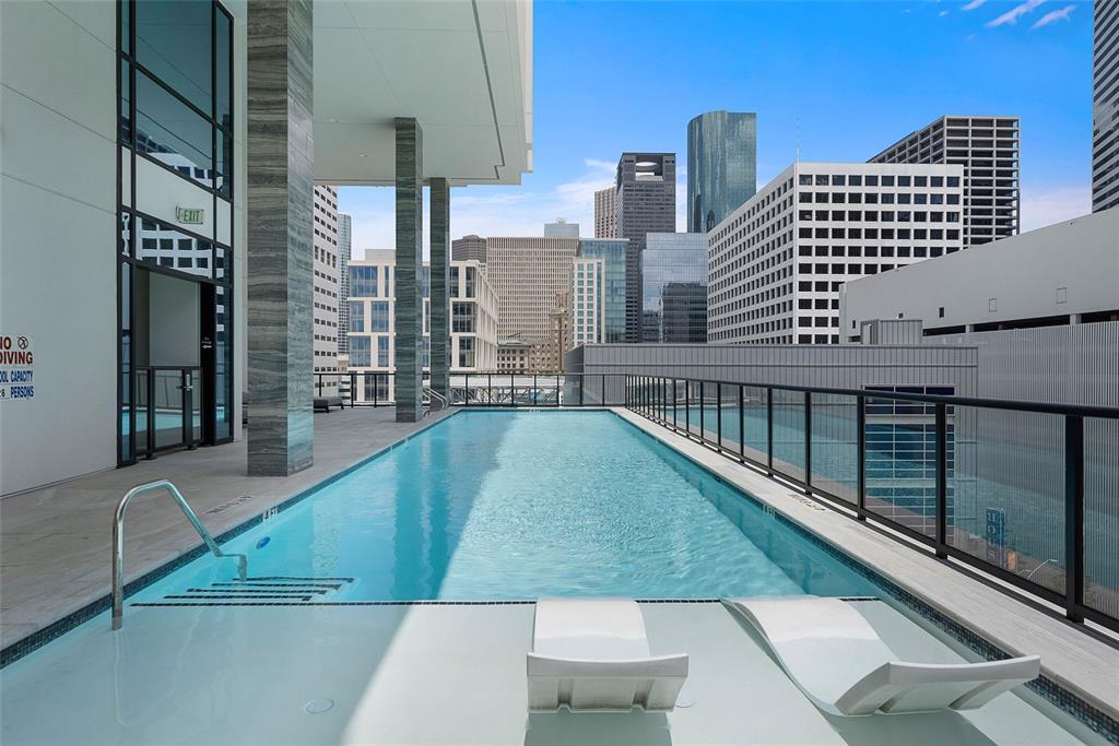 1211 Caroline, Houston, Texas 77002, 2 Bedrooms Bedrooms, ,3 BathroomsBathrooms,Rental,For Rent,1211 Caroline,56267326