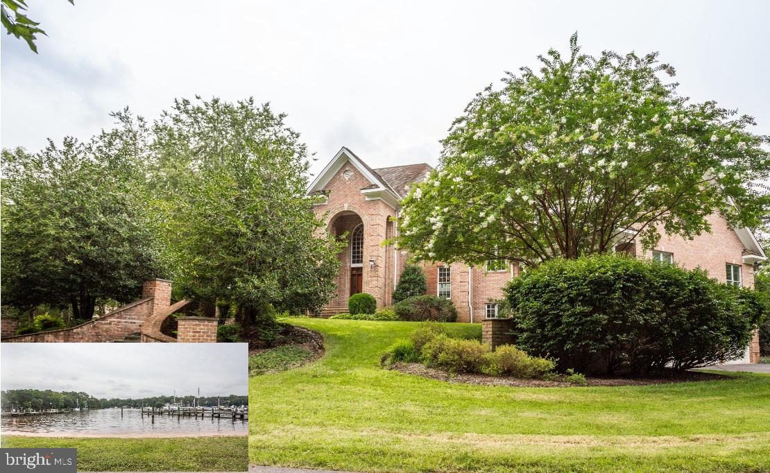 658 ROCK COVE LN, SEVERNA PARK, Maryland 21146, 5 Bedrooms Bedrooms, ,7 BathroomsBathrooms,Single Family,For Sale,658 ROCK COVE LN,MDAA441620