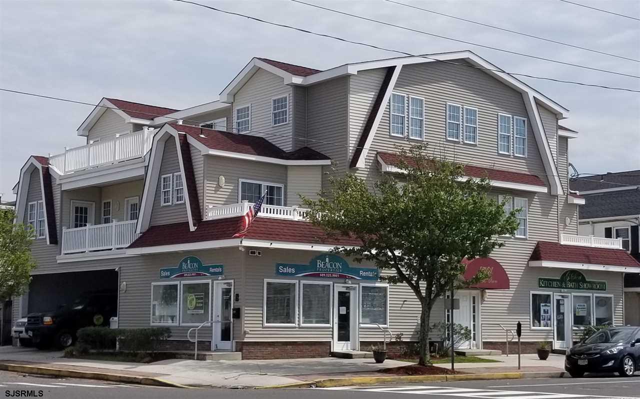 1301 West Ave, OCEAN CITY, New Jersey 08226, 5 Bedrooms Bedrooms, ,4 BathroomsBathrooms,Rental,For Rent,1301 West Ave,540035