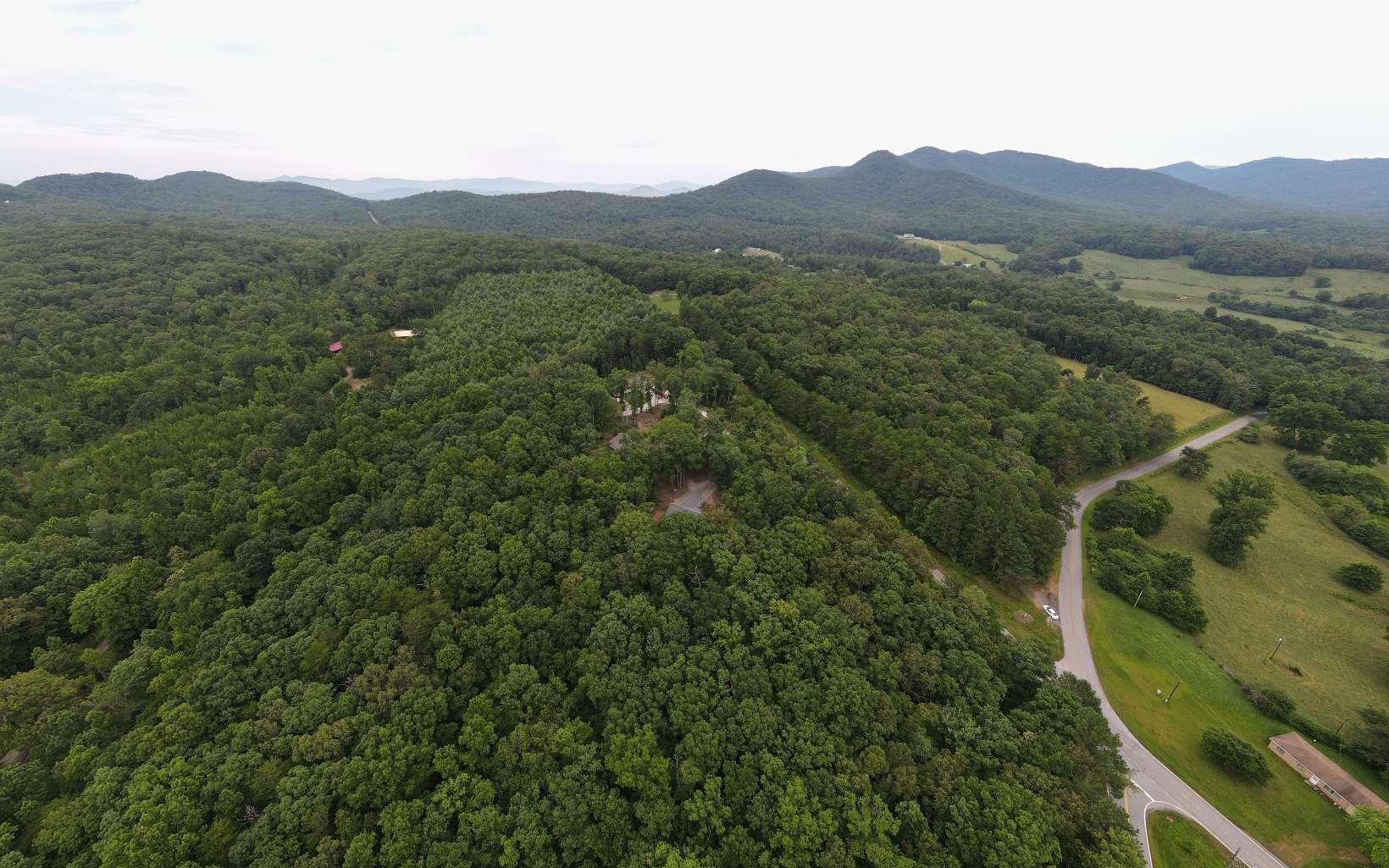 13.27 GUMLOG ROAD, Blairsville, Georgia 30512, ,Lots And Land,For Sale,13.27 GUMLOG ROAD,299012