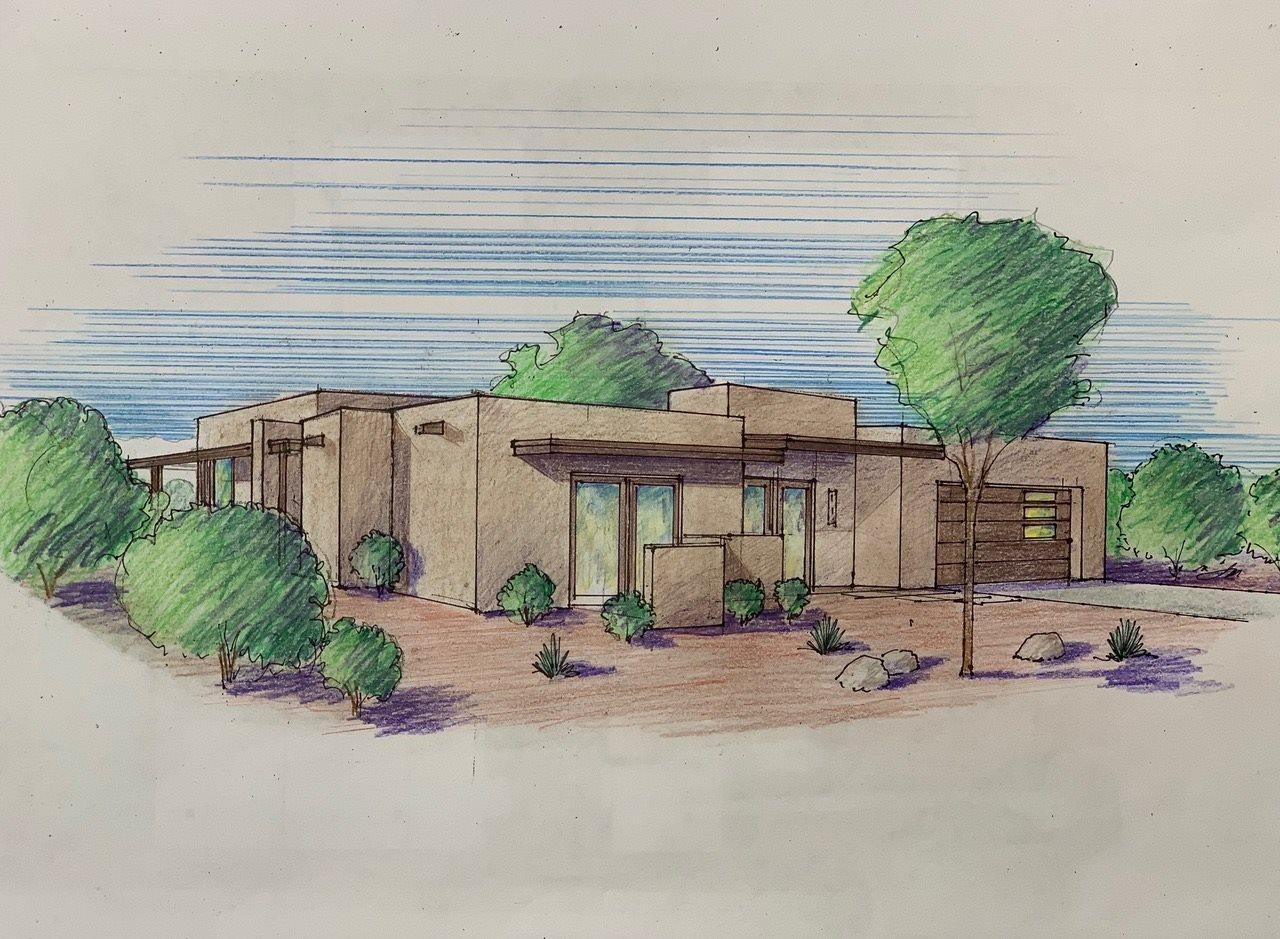 514 Calle Mirasol, Santa Fe, New Mexico 87505, 3 Bedrooms Bedrooms, ,4 BathroomsBathrooms,Single Family,For Sale,514 Calle Mirasol,202002720