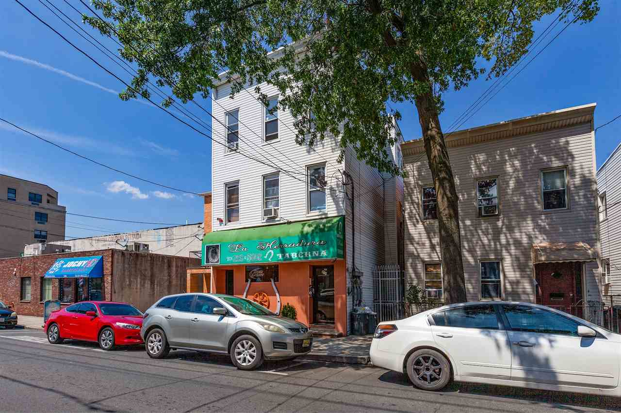 414 24TH ST, Union City, New Jersey 07087, 6 Bedrooms Bedrooms, ,4 BathroomsBathrooms,Multifamily,For Sale,414 24TH ST,202015838