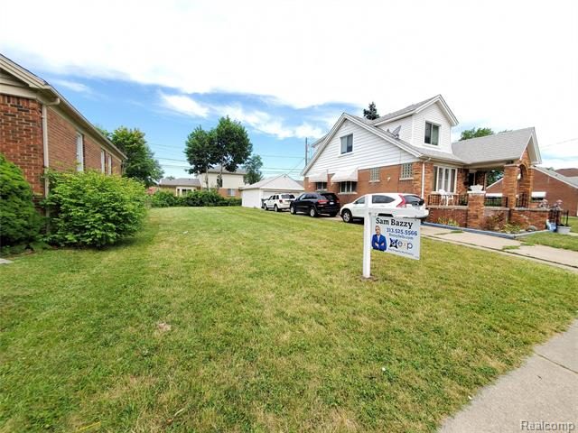 7309 TERNES, Dearborn, Michigan 48126, ,Lots And Land,For Sale,7309 TERNES,2200053974