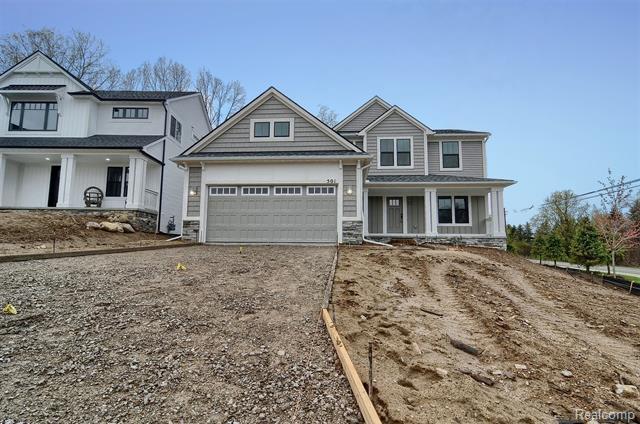 504 HERITAGE RIDGE Drive, Milford, Michigan 48381, 4 Bedrooms Bedrooms, ,3 BathroomsBathrooms,Single Family,For Sale,504 HERITAGE RIDGE Drive,2,2200066340