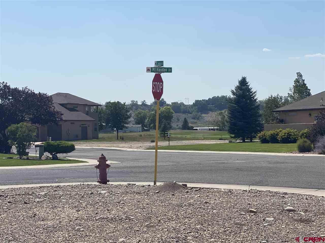 570 Cobble Drive, Montrose, Colorado 81401, ,Lots And Land,For Sale,570 Cobble Drive,773441